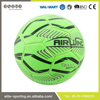 Machine sewn pvc wholesale training mini plastic soccer balls