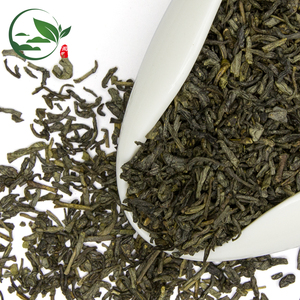 Best Chinese Organic Loose Big Leaf Chunmee Green Tea 9371 Green Tea Leaves Brands Price per kg