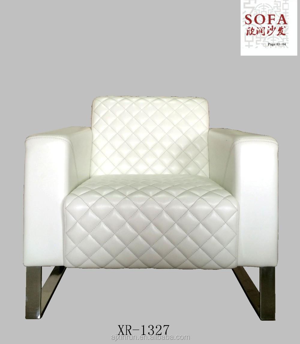 Wohnzimmer sitzgruppe, modern style einfache design leder sofa XR ...