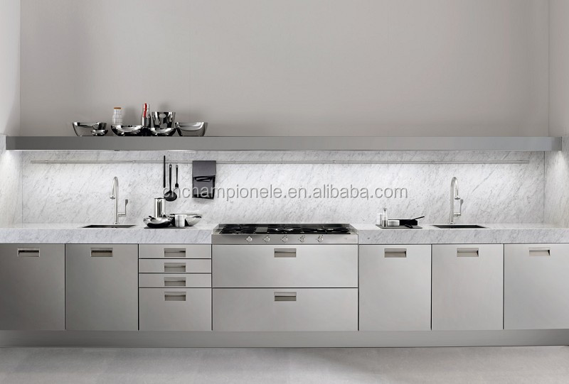 free standing stainless steel kitchen cabinet  buy free standing,
