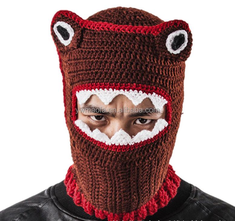 Shark Hat Crochet Shark Hat Crochet Suppliers And Manufacturers At