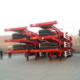 Quality skelton Truck Trailer and Container Carrier semi truck