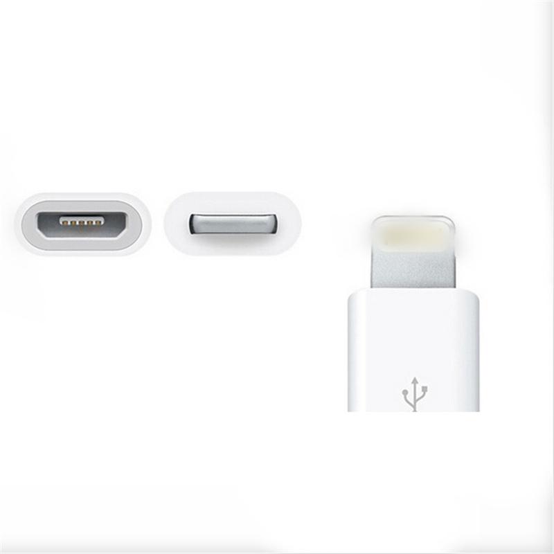 Conector Cargador Iphone