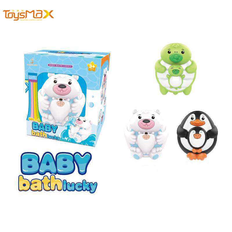 New Design Baby Shower Toy Plastic Bath Toys For Kids