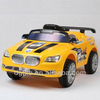 kid electric carchildren car bmw