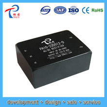 12v 5W ac dc power supply module for computer power supply