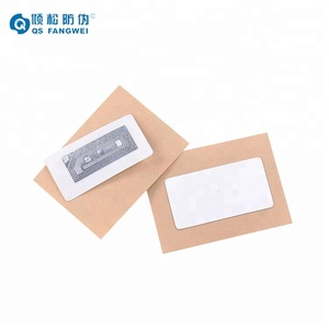 Cheap price passive rfid tags sticker, small rfid label tags, uhf rfid sticker