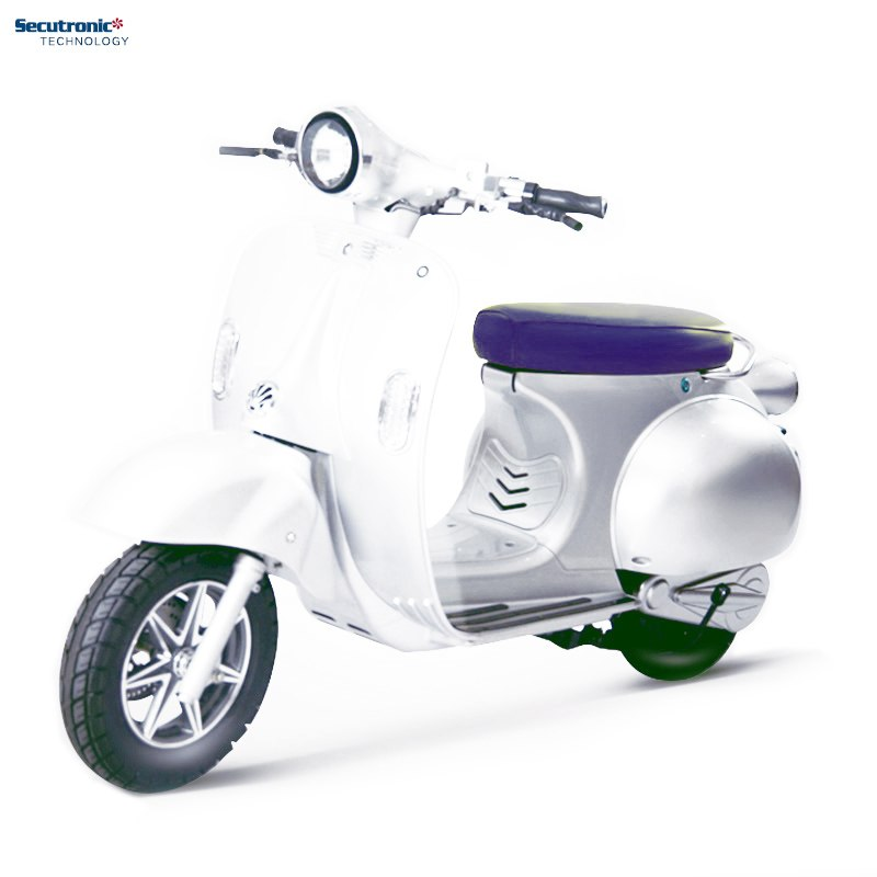 Vespa Lml 150 Italian E Bike Electric Scooter Of Retro Style with Parts Available