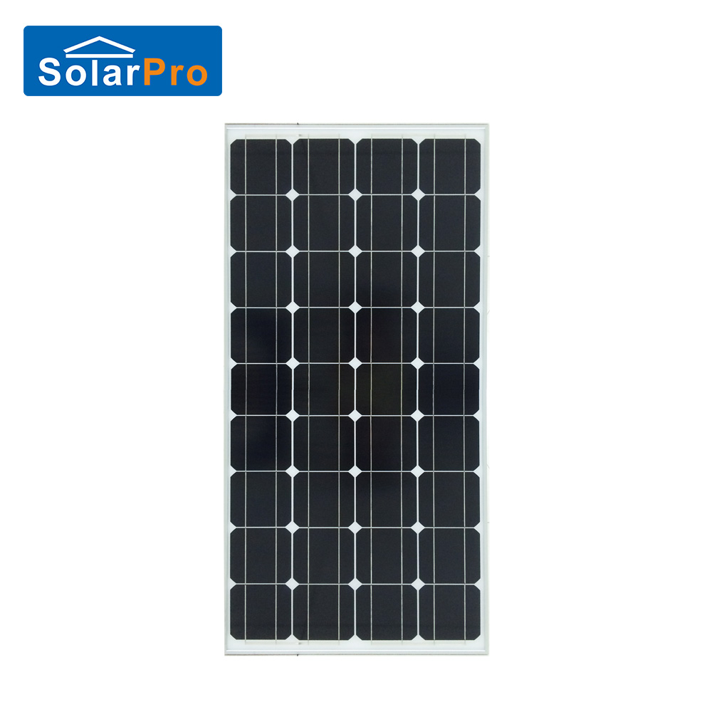 150W solar panel products livarno lux led