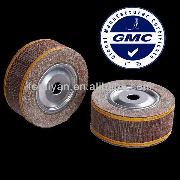 180 grit grinding polishing wheel