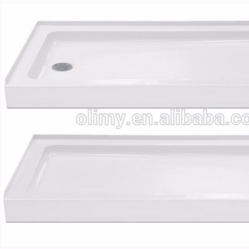 Modern Custom Fiberglass Large Shower Trays,shower Base,shower Pan
