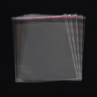 2016 Yiwu high quality cheap customized plastic bopp bags New products bag bopp packing