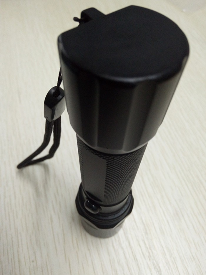 XPL-16 Strong light flashlight