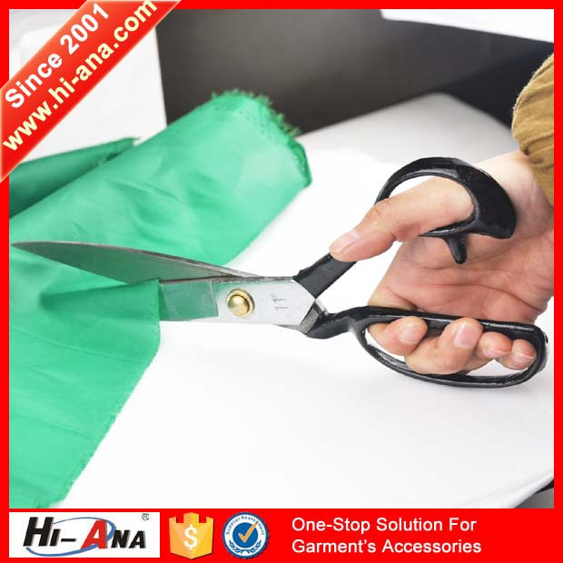 Sharp tailor scissor for cutting fabric,cloth cutting scissor stainless steel,different types of scissors set
