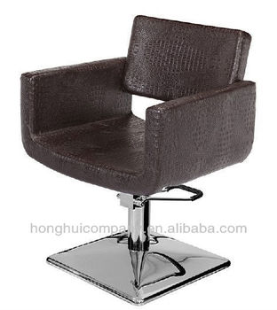 Good European Elegant Women Hair Salon Chairs For Sale H A220