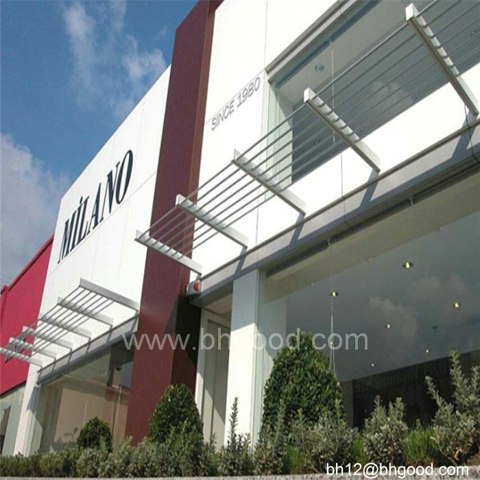 phenolic resin moisture resistant decorative wall panels outdoors