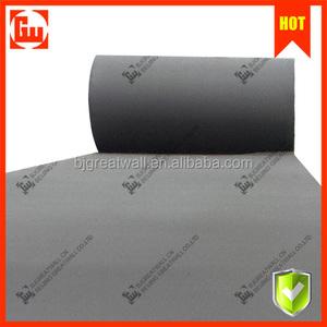 Vanadium Redox Flow Battery electrode Graphite Felt and carbon felt