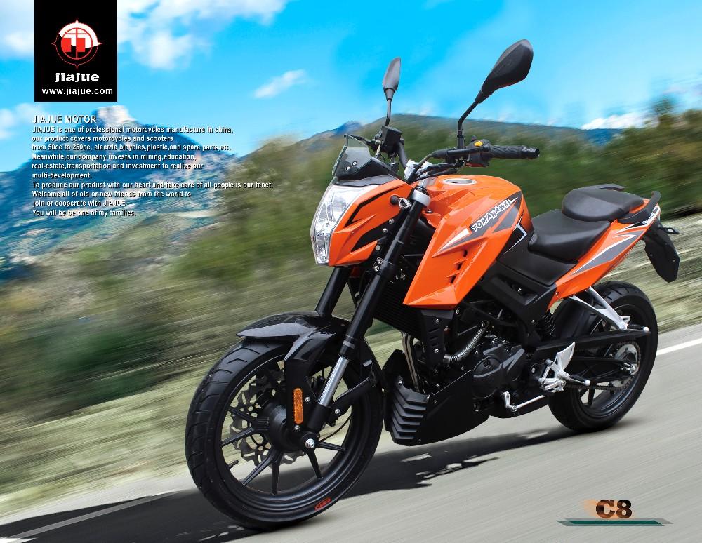 Eec 125cc 300cc Best Sale Ktm Duke Style Street Racing Sport Bikes ...