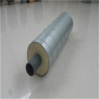Top quality chilled water insulation material foam pipe insulation for air conditioner