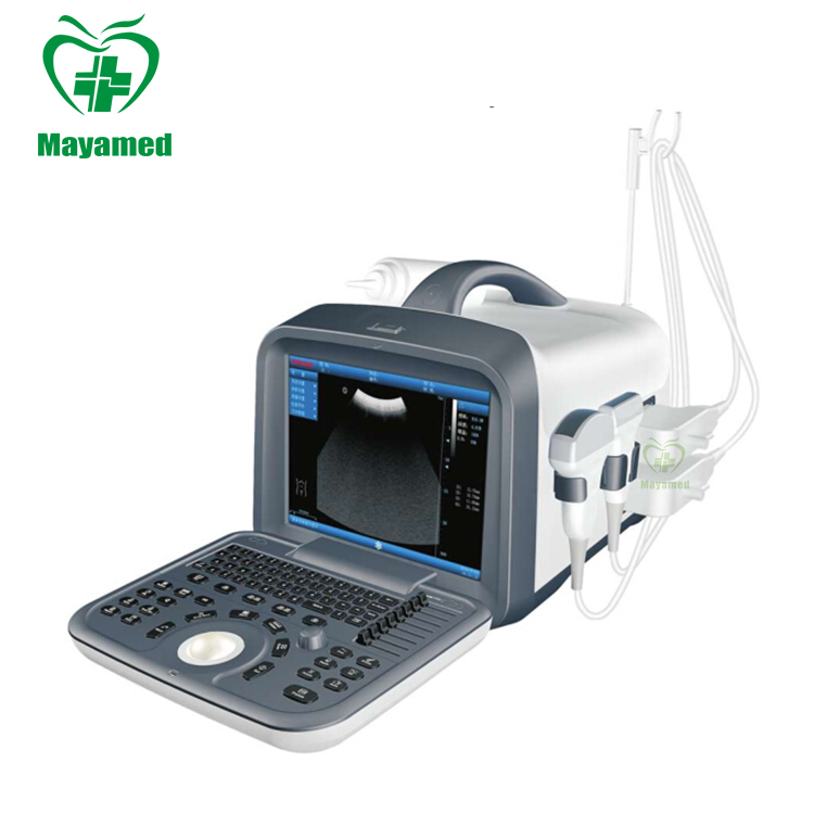 Portable ultrasound obstetric MY-A002A hospital All-Digital Ultrasound Diagnosing Equipment