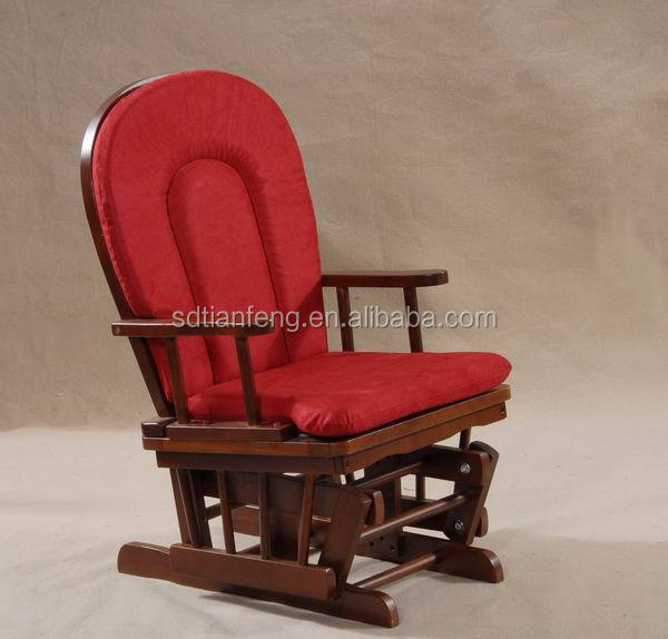 Red Baby Recliner Chair