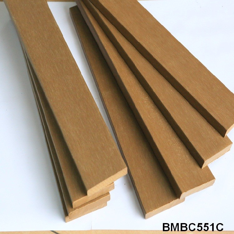 Hight Quality Recyclable Wood Plastic Composite Sheet For
