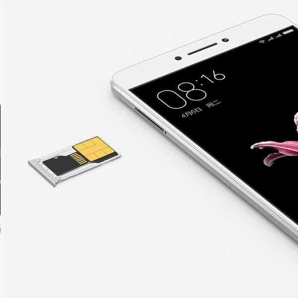 Drop Shipping Original Xiaomi Max Xiaomi Mi Max 128GB Mobile Phone, 4G Network RAM 4GB Fingerprint Identification