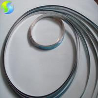 cold rolled stainless steel coiled tubing