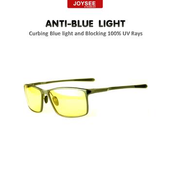 aaa431cc9d Joysee Gaming Anti Blue Light Blocking Protect Glasses For Computer Eyeglasses  Glasses