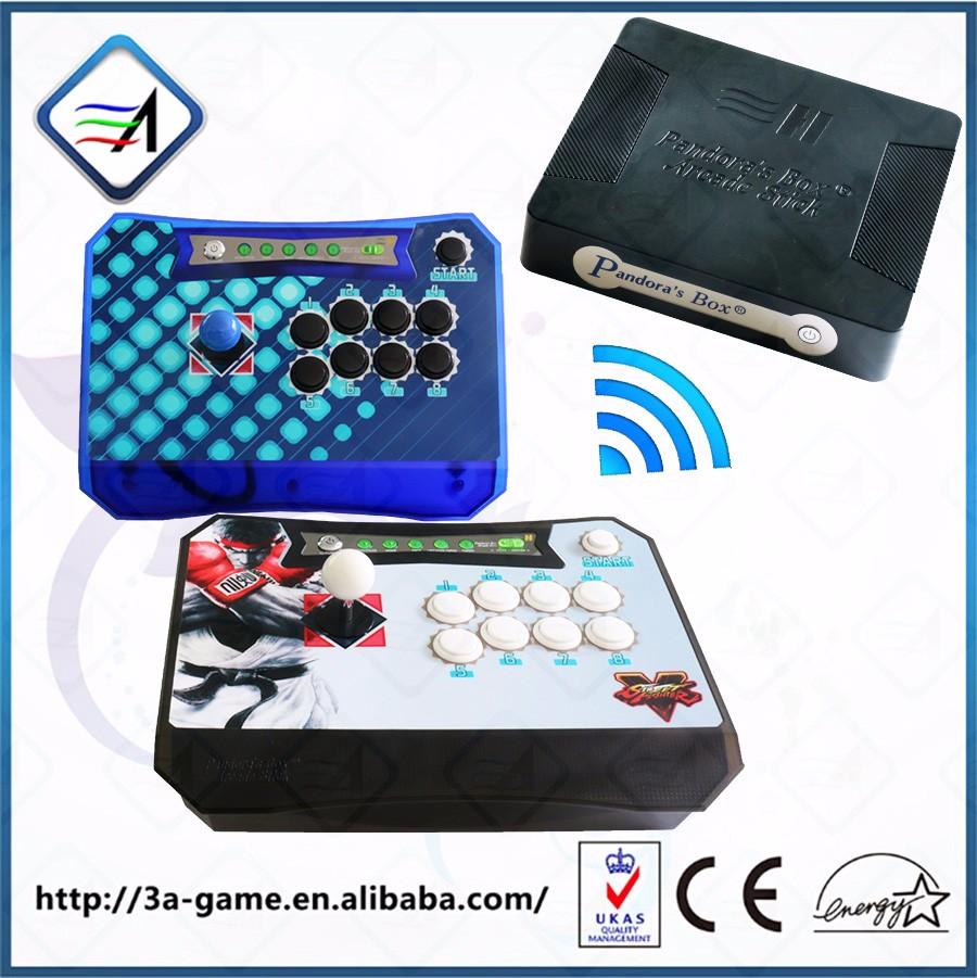 arcade stick pandora box