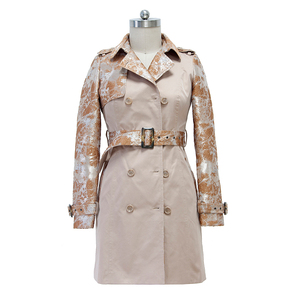 d530d7e558d8 Leopard Print Trench Coat, Leopard Print Trench Coat Suppliers and  Manufacturers at Alibaba.com