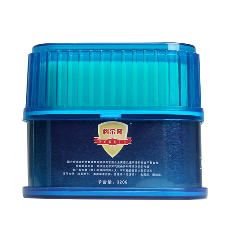 Automotive suppliers Polishing Paste Wax Car Paint Care Car Wax Solid Premium Hard wax