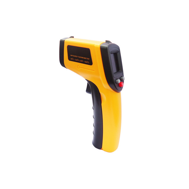 Backlight ON/OFF selection temperature cheapest price thermal ir thermometer - KingCare   KingCare.net