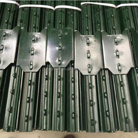 Cheap Steel Fence Widely Used T Posts For Sale