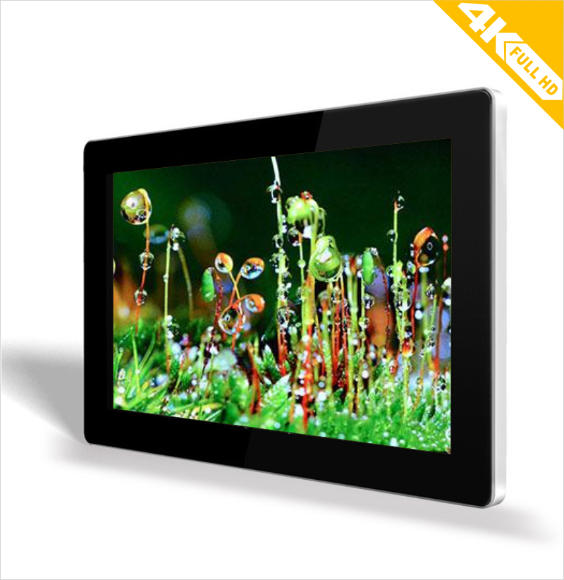 39 inch Ultra HD LCD panel DP HD digital signal input 4K monitor
