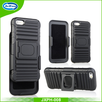 2016 New Arrival Heavy Duty Combo Case for iPhone 5 SE