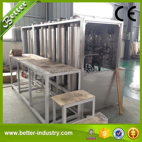 Agalwood Supercritical co2 Extraction Equipment/Device