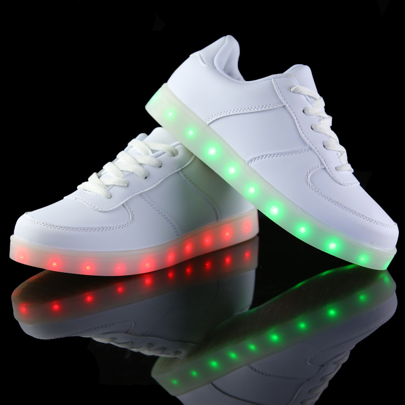 Where Can I Buy Nike Shoes That Light Up
