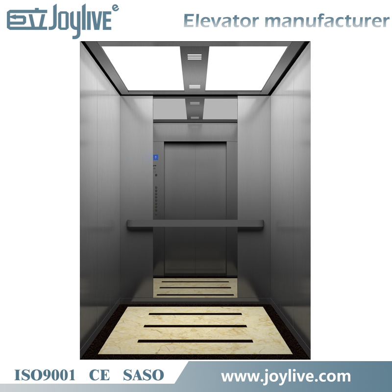 Joylive 6 person elevator lift passenger in construction