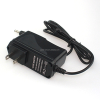5.5mm 2.1mm good quality charger 12v dc ac adaptor have world standard