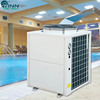 New Brand Water Faery Energy Save Commerical Guangzhou Heat Pump