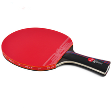 Top Kwaliteit Professionele Carbon <span class=keywords><strong>Tafeltennis</strong></span> <span class=keywords><strong>Racket</strong></span>