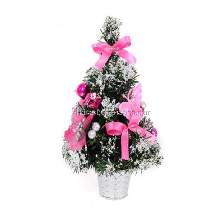 Factory Manufacturer Mini Table Christmas XMAS Trees Decoration