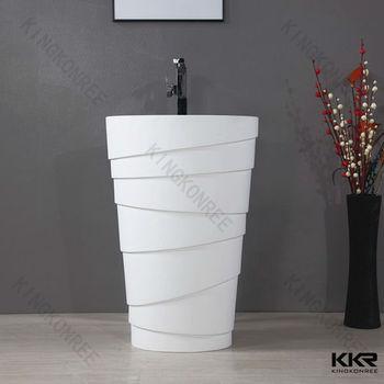 Bathroom Free Standing Basins Hand Wash Basin Price