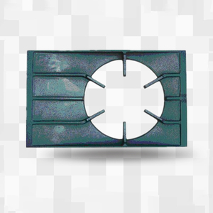 Commercial bbq gas stove burner cooktop grate parts