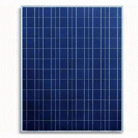 Hot sale 175W Flexible Poly Solar panel