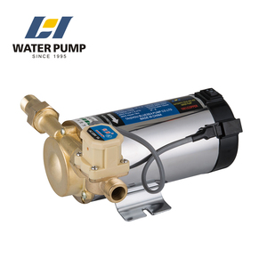Domestic automatic home cold water pressure booster pump for house use