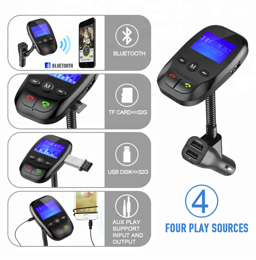 eb1ae428ee8 China Bluetooth Handsfree Install Car Kit, China Bluetooth Handsfree  Install Car Kit Manufacturers and Suppliers on Alibaba.com