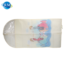 Popular Items Kids Dust Covers Garment Suit Bag With Clear Window