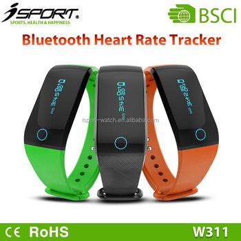 Walmart Bluetooth pulsera Bluetooth reloj inteligente banda de frecuencia  cardíaca fe514ed8a1d